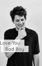 Love You Bad Boy by Miaaaaaaaar