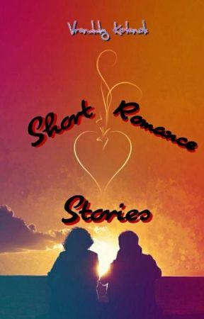 Short Romance Stories by vampirelovr258