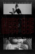 SIPPY CUP. by HOESEOKIE