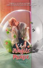 [Book 1] The Fragile Prince || JiKook ✔ by -taestheticjk