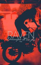 RAVEN [Daryl Dixon] One-shot by airy05