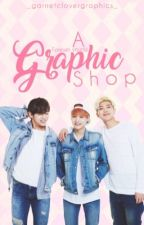 Forever Young; Graphic shop by GarnetClover118