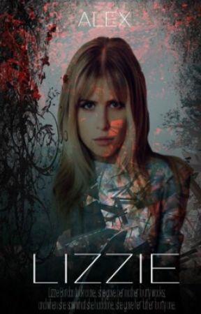 Lizzie by Innocentflowergirl