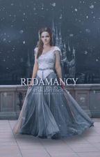 REDAMANCY ❅ PRINCE ADAM [SLOW UPDATES] by -starlightings