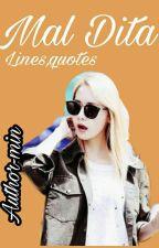 MAL DITA by Author-min