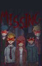 MISSING [Discontinued] by Astelliann