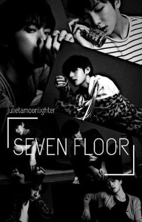 Seven Floor BTS +18 by Julietamoonlighter
