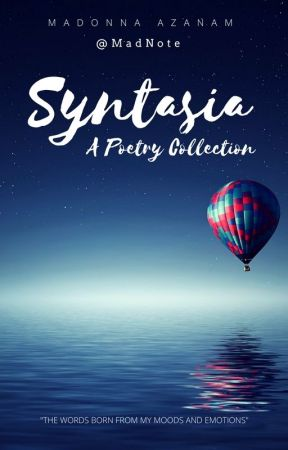 SYNTASIA by MadNote