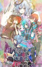 The Idol and The Rockstar!  by XxLovebonnie22xX