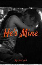 He's Mine by LianFand