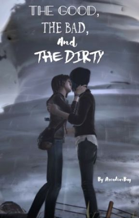 [THE GOOD, THE BAD, AND THE DIRTY] •PRICEFIELD• by ArcadiasBay