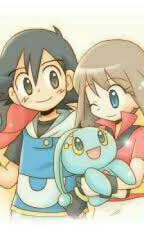 ash y may Amor Eterno by champion-may