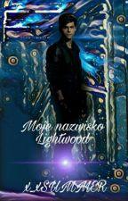 Moje nazwisko Lightwood// Alec Lightwood by x_xSUMMER
