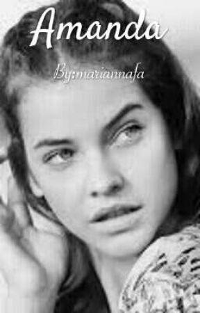 Amanda by mariannafa