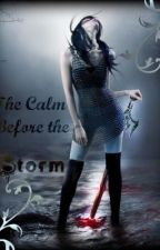 The Calm Before the Storm by kittyrascalmeow