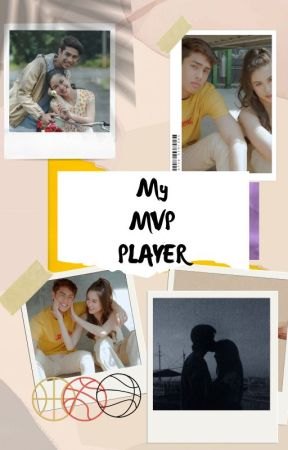 My MVP Player [ DonKiss ] by enchantresstazanna