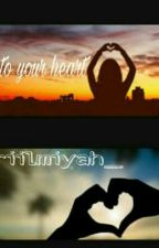Listen to Your Heart by fitriilmiyah_