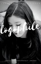 logophile ❄ park siyeon by herinbomb
