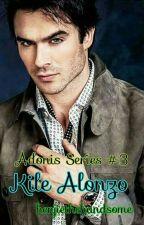 ADONIS SERIES 3: KILE ALONZO by keNjiethEhandsome