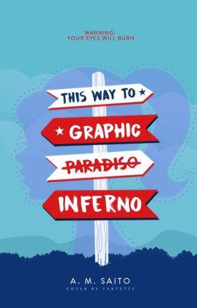 Graphic Inferno by ikemenxchan