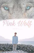 Pink Wolf.  -KookJin- by Infires_____