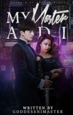 My Master and I 💀HIATUS💀 by GoddessNiMaster