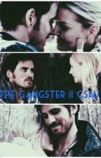 The Gangster // CaptainSwan by captainswanph