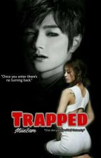 Trapped (One Shot Parody Of Hell University) by Levantandose