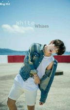 White Wishes [Taehyung BTS] ✔ by Jungkookie1273