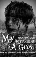[TKS1] My boyfriend is a Ghost (VKook) by YolandaOkt20