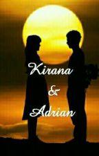 Kirana Dan Adrian by tyaningsihS