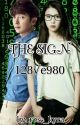 THE SIGN:128√e980 by rose_kyra
