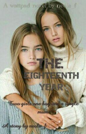 The Eighteenth Year by MissCrazey