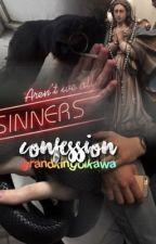 confession by GrandKingOikawa