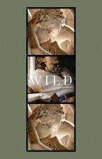 Wild ➵ Jasper Hale by kissedxfire