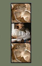 01 | Wild ➵ Jasper Hale by kissedxfire