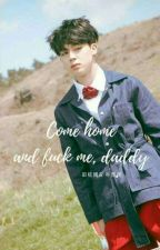 Trans | Kookmin | Come home and fuck me , daddy by Mintslut