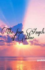 ~The four angels of mine~ by keir349