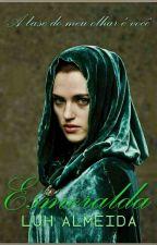 Esmeralda by LuhAlmeida05