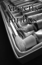 Arrectis auribus by heeebx