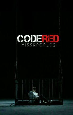 Code Red | BTS KimTH by MissKPOP_02
