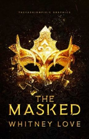 The Masked ; One ▲ by -starless
