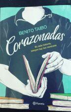 Corazonadas- Benito Taibo  by camz0309