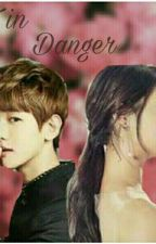 Get In Danger (Kwon Mina) (Baek Hyun) by BlessEscana