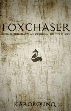 Fox Chaser by KarokoLinq