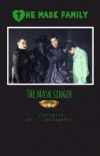 The Mask Family  by OctagonVil