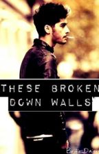 These Broken Down Walls (Zemi) by BritishDaisies