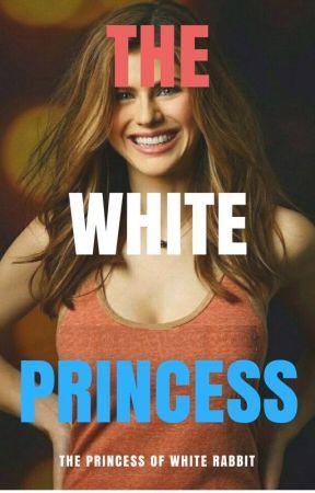 The White Princess by JordanIrawan