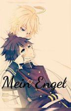 Mein Engel♥ Mikayuu [BoyxBoy] by mikana2945