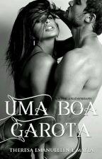 Uma Boa Garota by ManuuLima